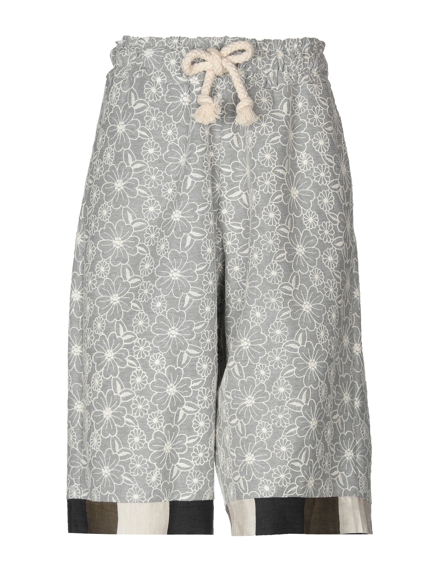 REVISE Брюки-капри revise брюки капри