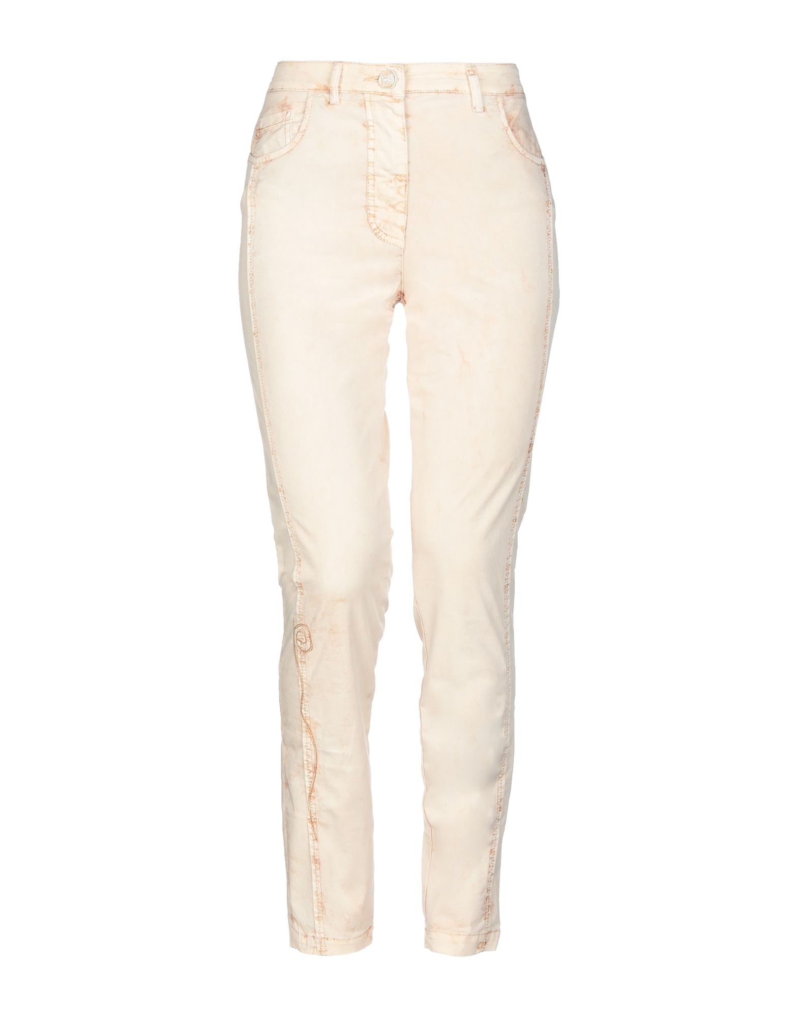 ELISA CAVALETTI by DANIELA DALLAVALLE Повседневные брюки цена 2017