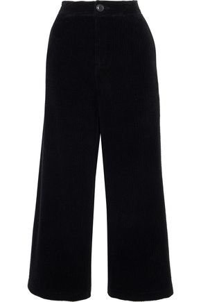 GOEN.J Wide Leg Pants