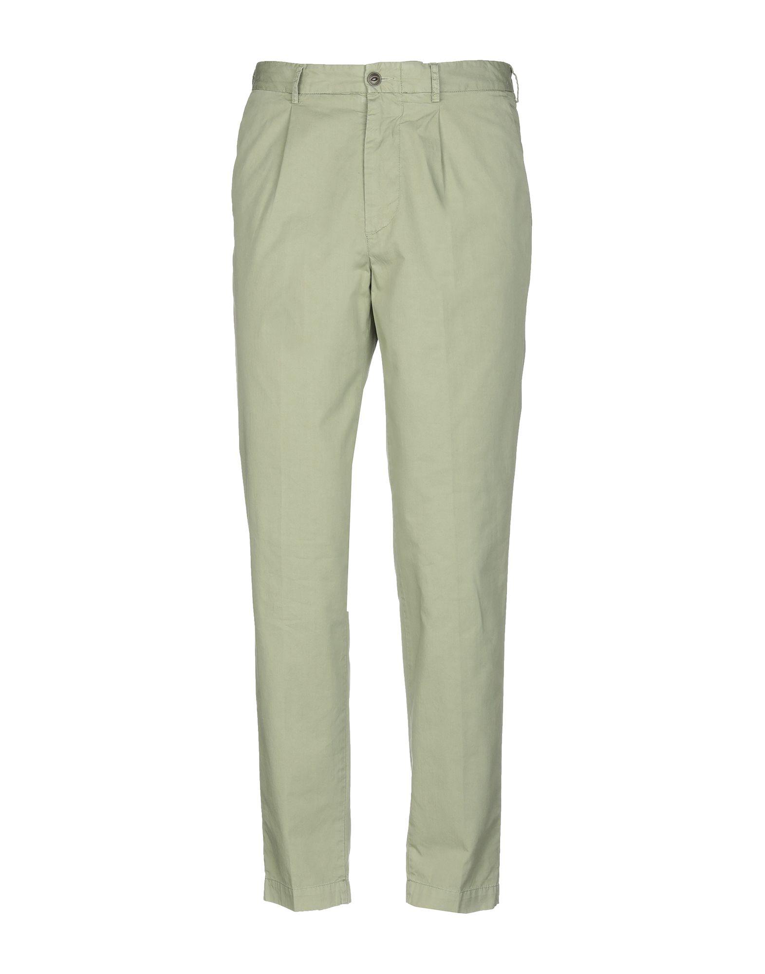 BLUE SAN FRANCISCO Повседневные брюки frommer s® san francisco 2007