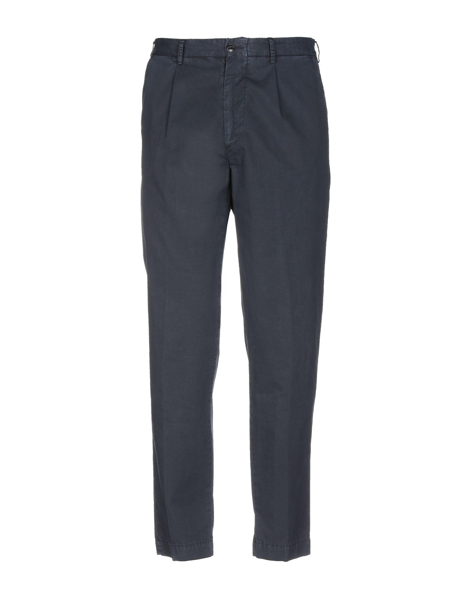 BLUE SAN FRANCISCO Повседневные брюки брюки lavira lavira mp002xw0eoqq