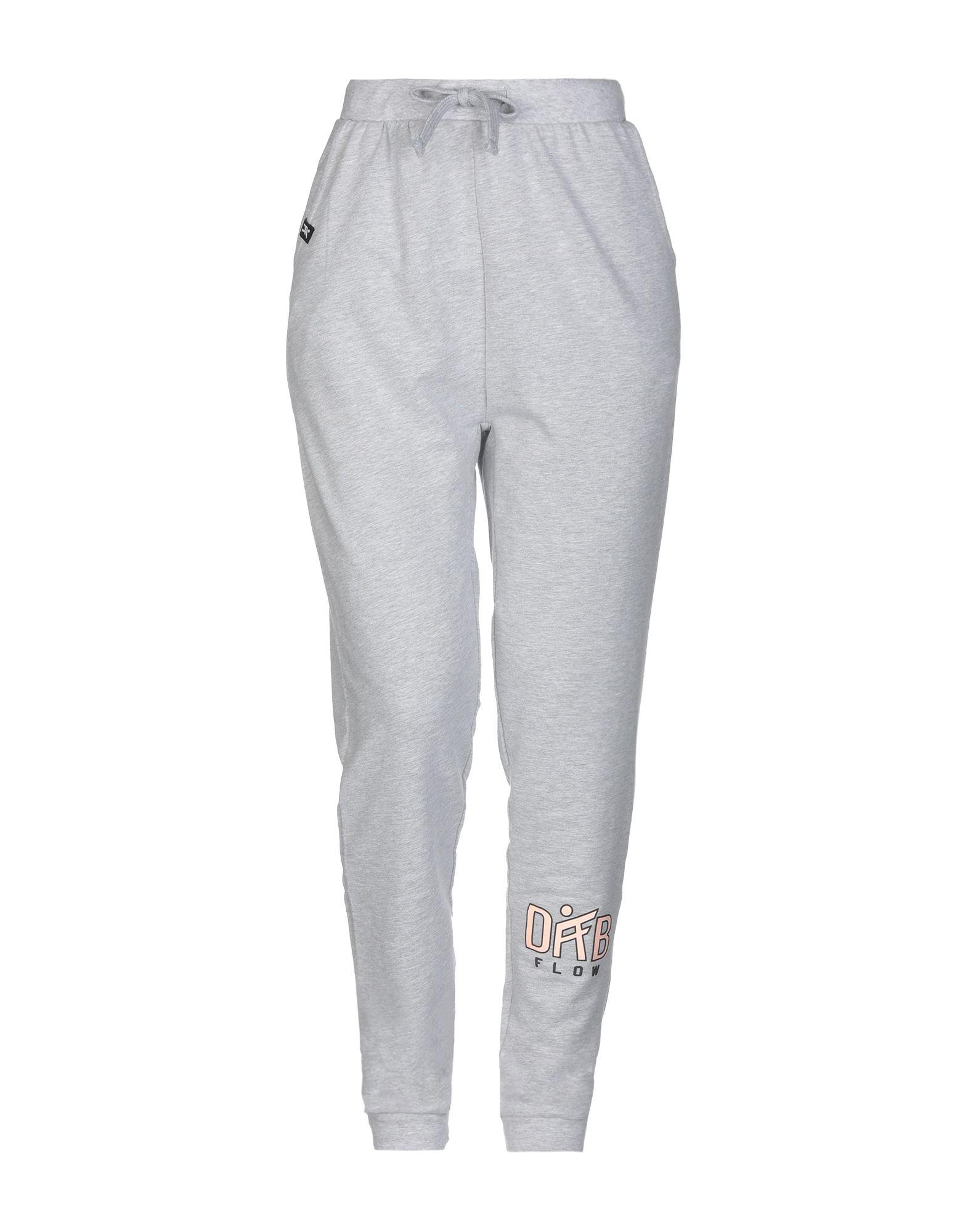 DAB FLOW Повседневные брюки