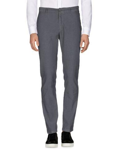 Фото 2 - Повседневные брюки от DEPARTMENT 5 свинцово-серого цвета