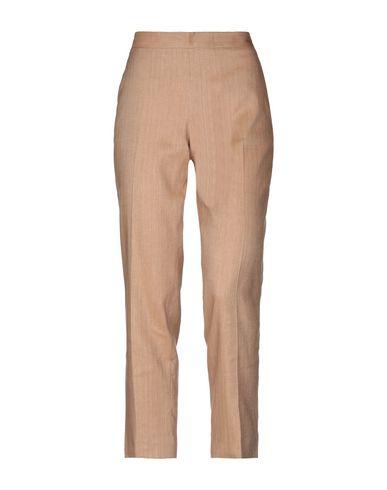 Купить Повседневные брюки от ALBERTO BIANI бежевого цвета