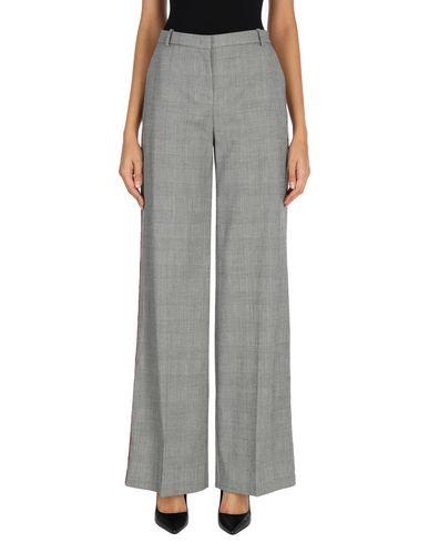 Купить Повседневные брюки серого цвета