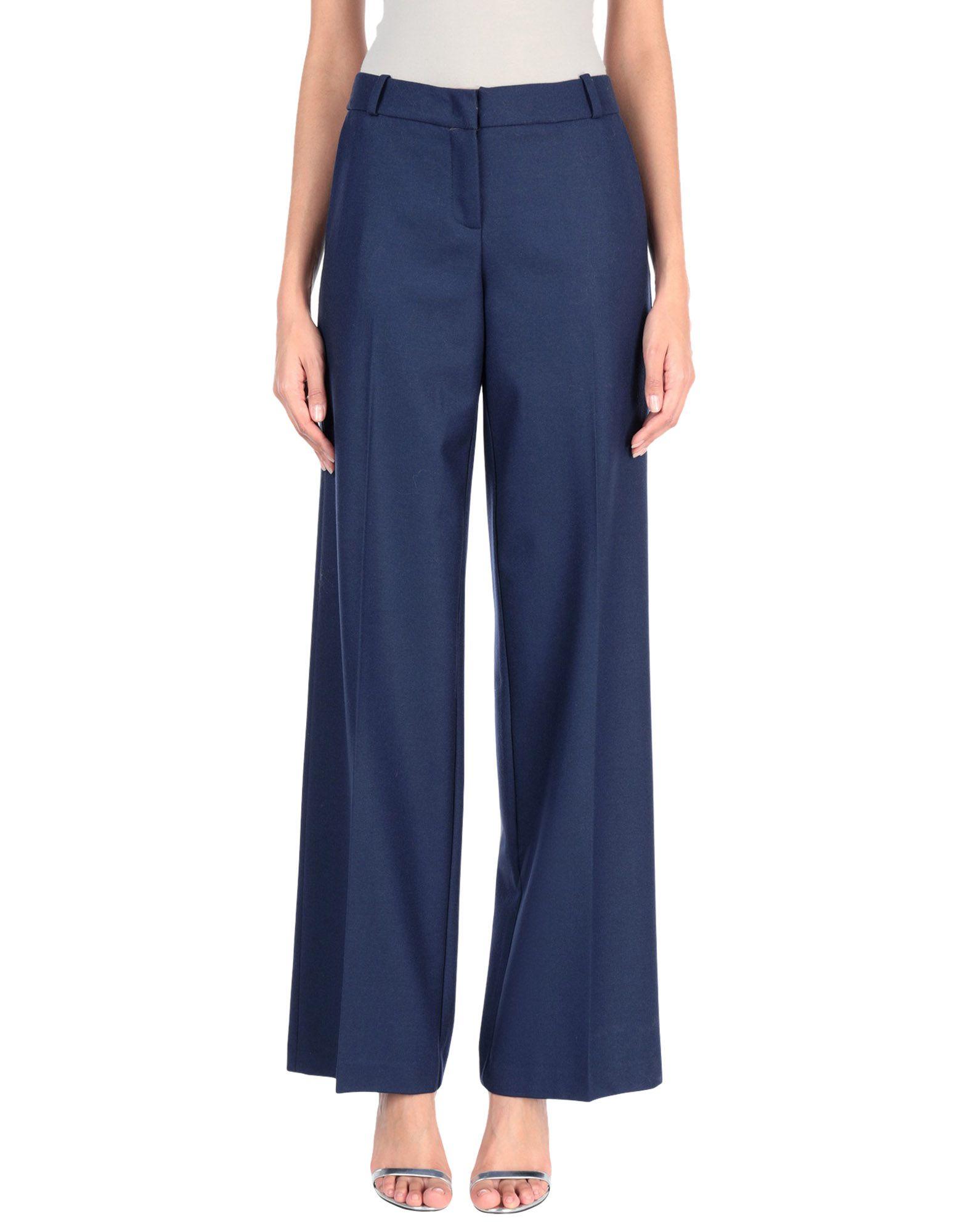 CARRIE Повседневные брюки брюки и капр