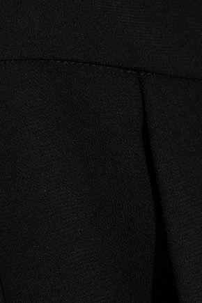 IRIS & INK Madison cady straight-leg pants