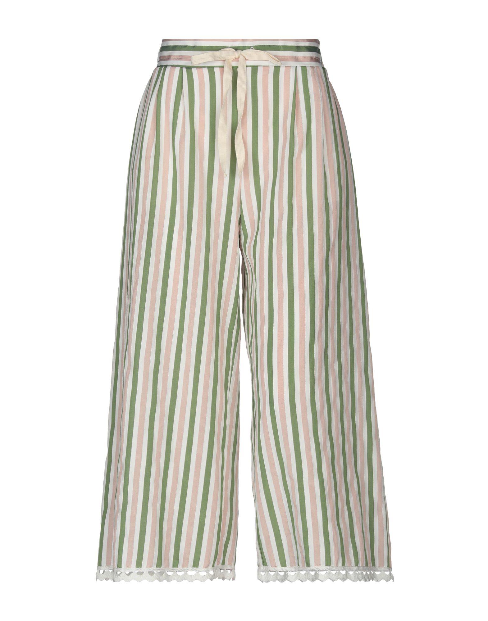 OTTOD'AME Повседневные брюки