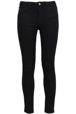 BA&SH Mid-rise skinny jeans