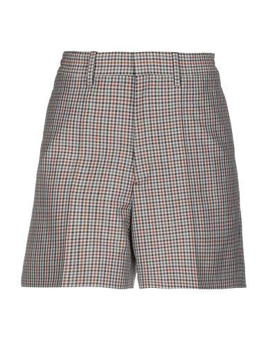 MAISON MARGIELA TROUSERS Bermuda shorts Women