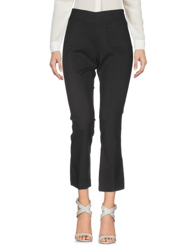 Фото 2 - Повседневные брюки от STRETCH by PAULIE черного цвета