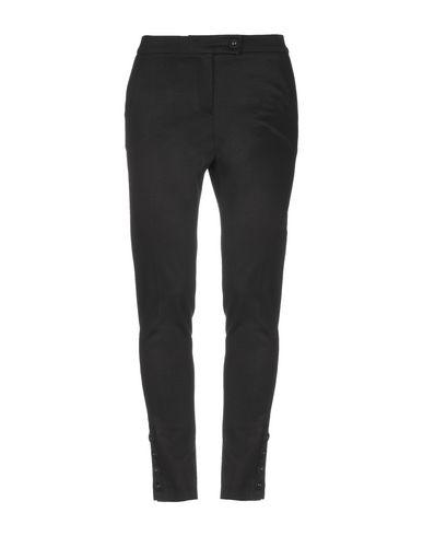 Фото - Повседневные брюки от STRETCH by PAULIE черного цвета