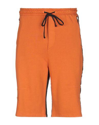 DARK LABEL Bermuda shorts Man