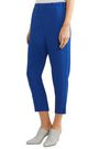 MARNI Cropped crepe tapered pants