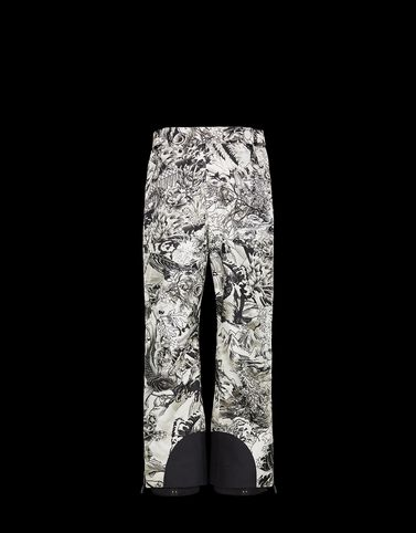 Moncler Trousers Man: CASUAL TROUSER