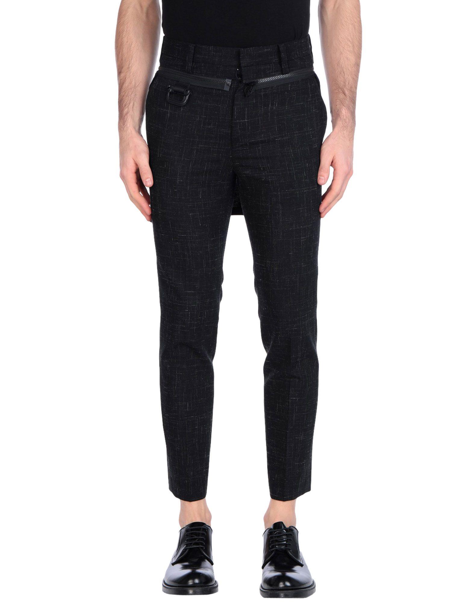 цены на UNDERCOVER Повседневные брюки  в интернет-магазинах