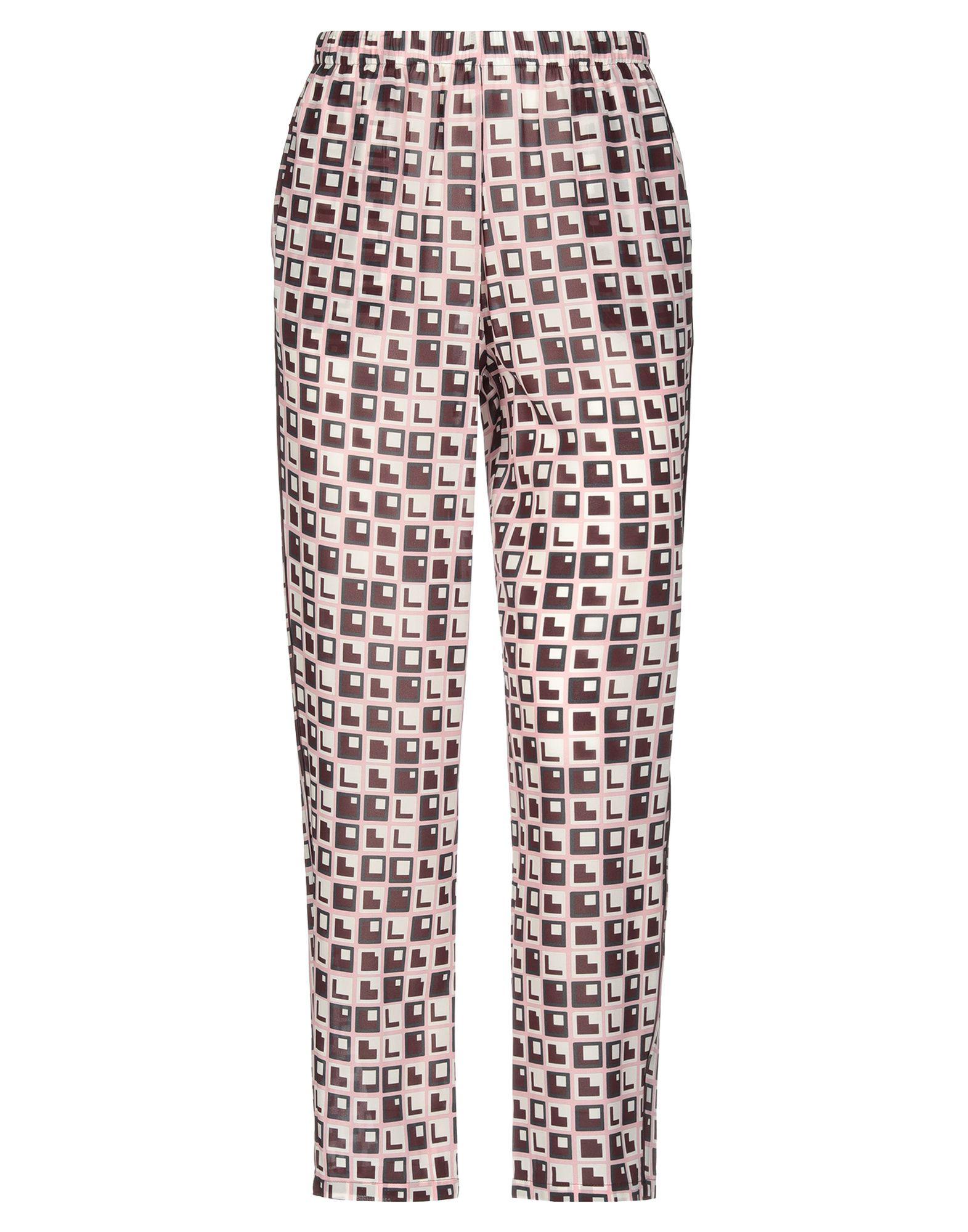 LAURA URBINATI Повседневные брюки брюки laura jo laura jo la091ewcxdd8