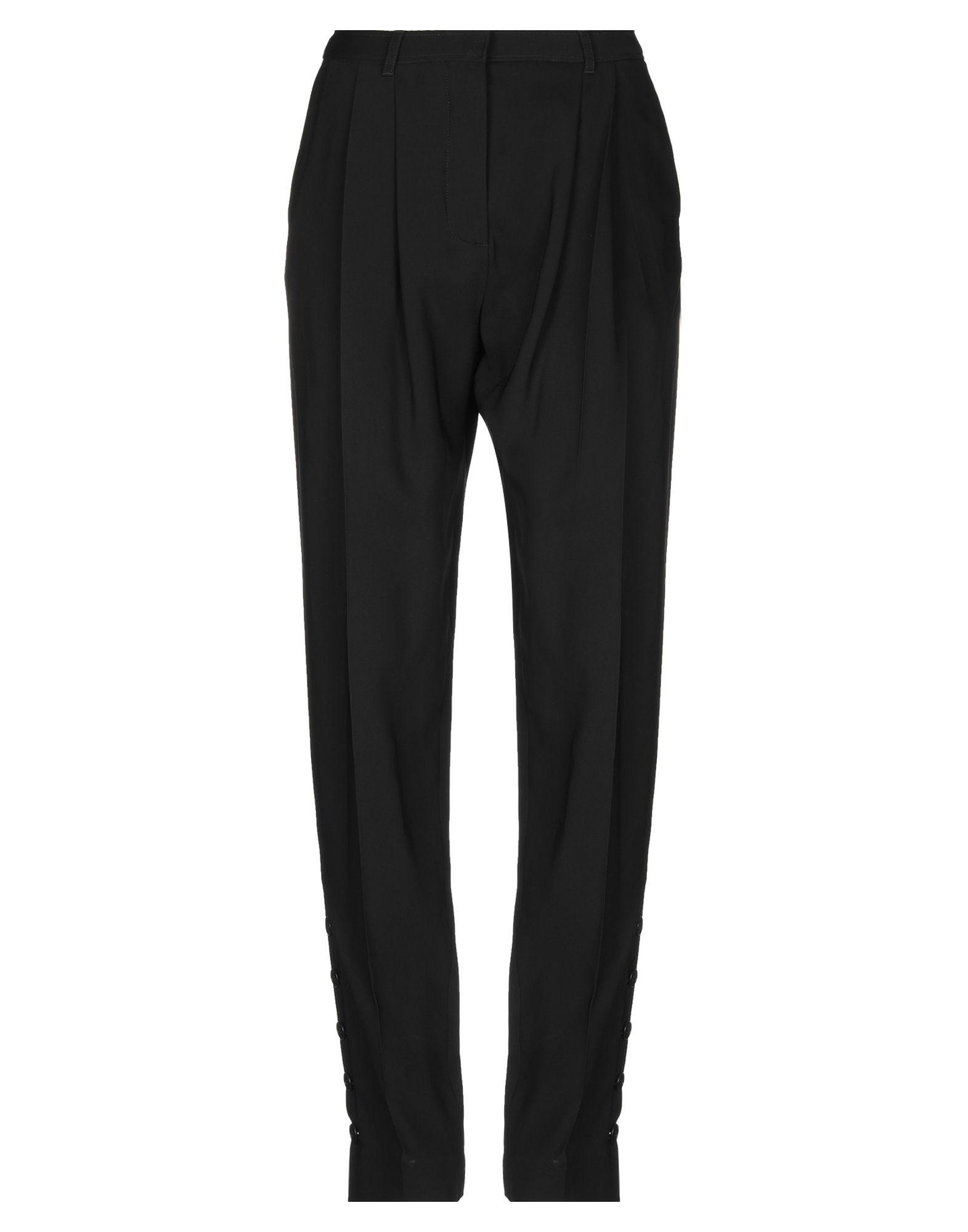 ALTUZARRA Повседневные брюки altuzarra кожаные сапоги