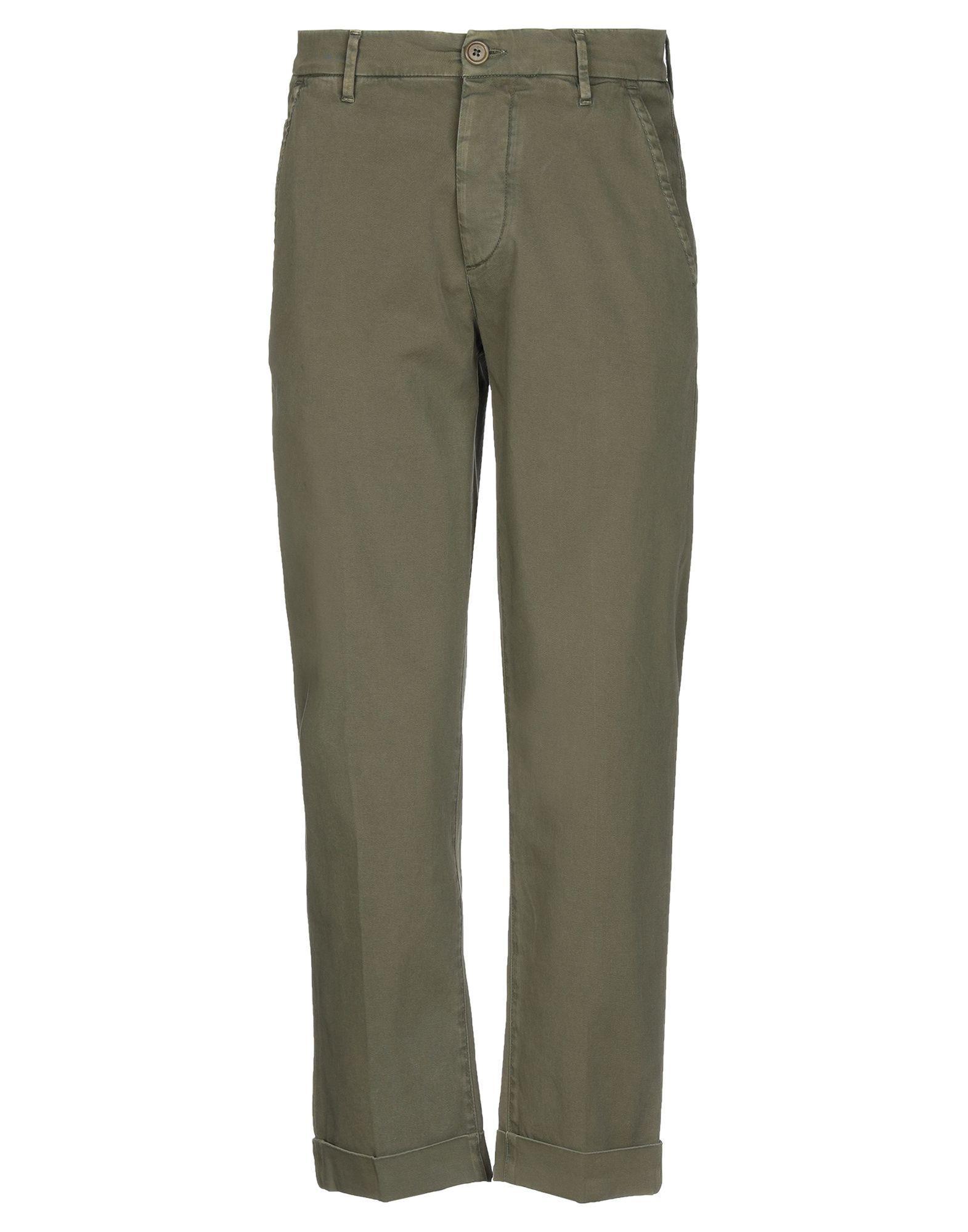 CARE LABEL Повседневные брюки цена 2017