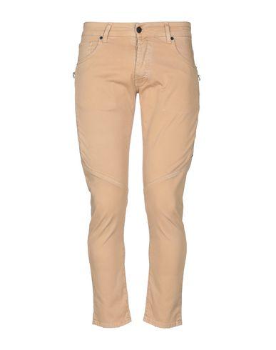 Фото - Повседневные брюки от LABELROUTE цвет верблюжий