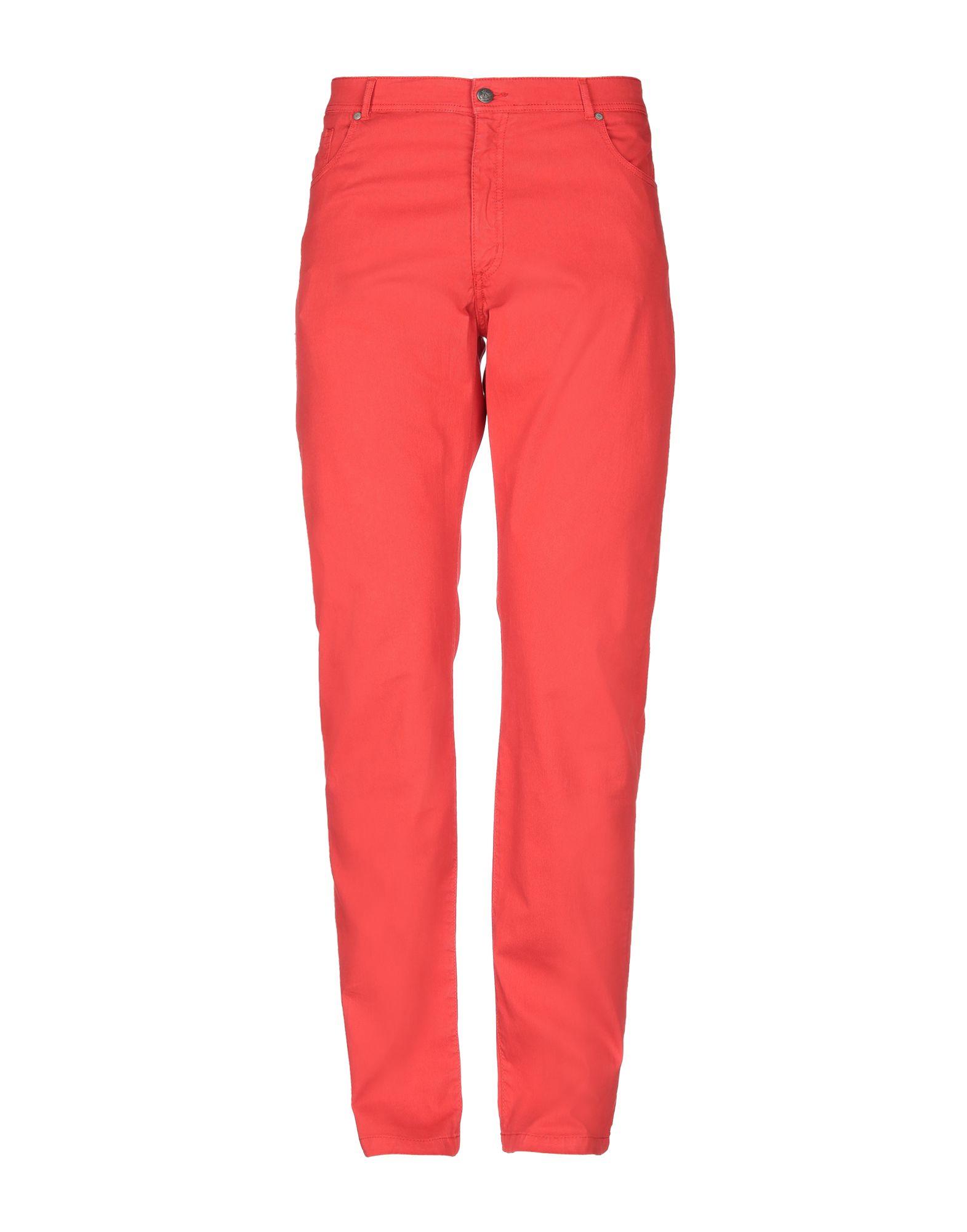 ARMATA DI MARE Повседневные брюки irfb7537 to 220