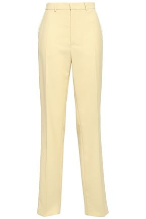 JOSEPH Wool straight-leg pants
