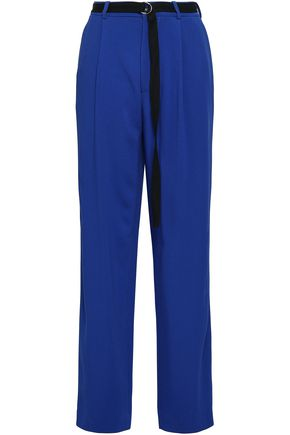 JOSEPH Cady wide-leg pants