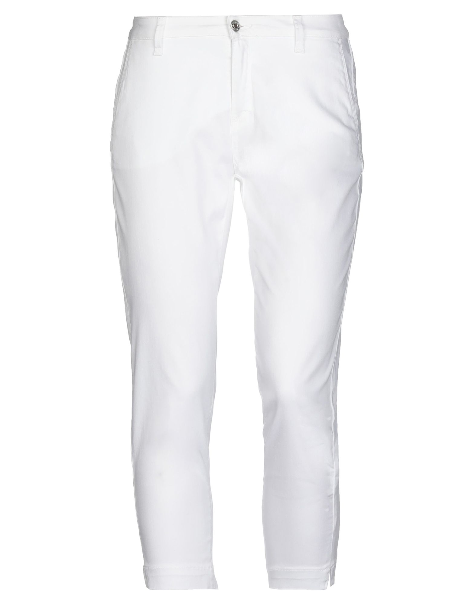 TRUSSARDI JEANS Брюки-капри trussardi jeans брюки капри