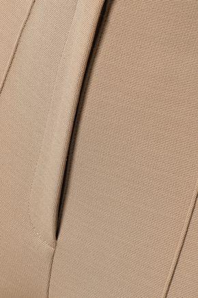 DIANE VON FURSTENBERG Stretch-knit skinny pants