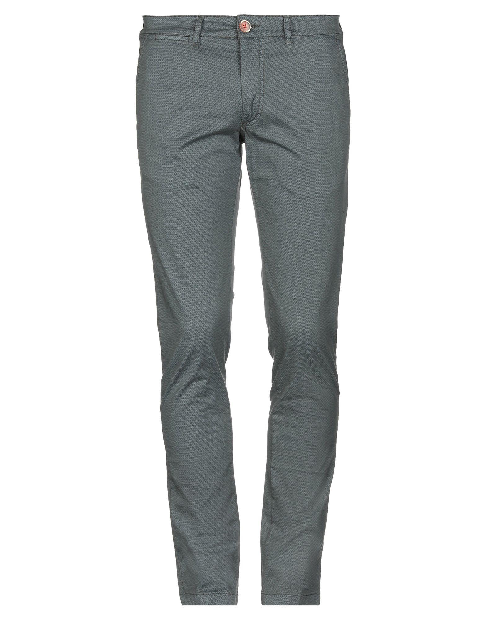 GIULIO CORSARI Повседневные брюки недорго, оригинальная цена