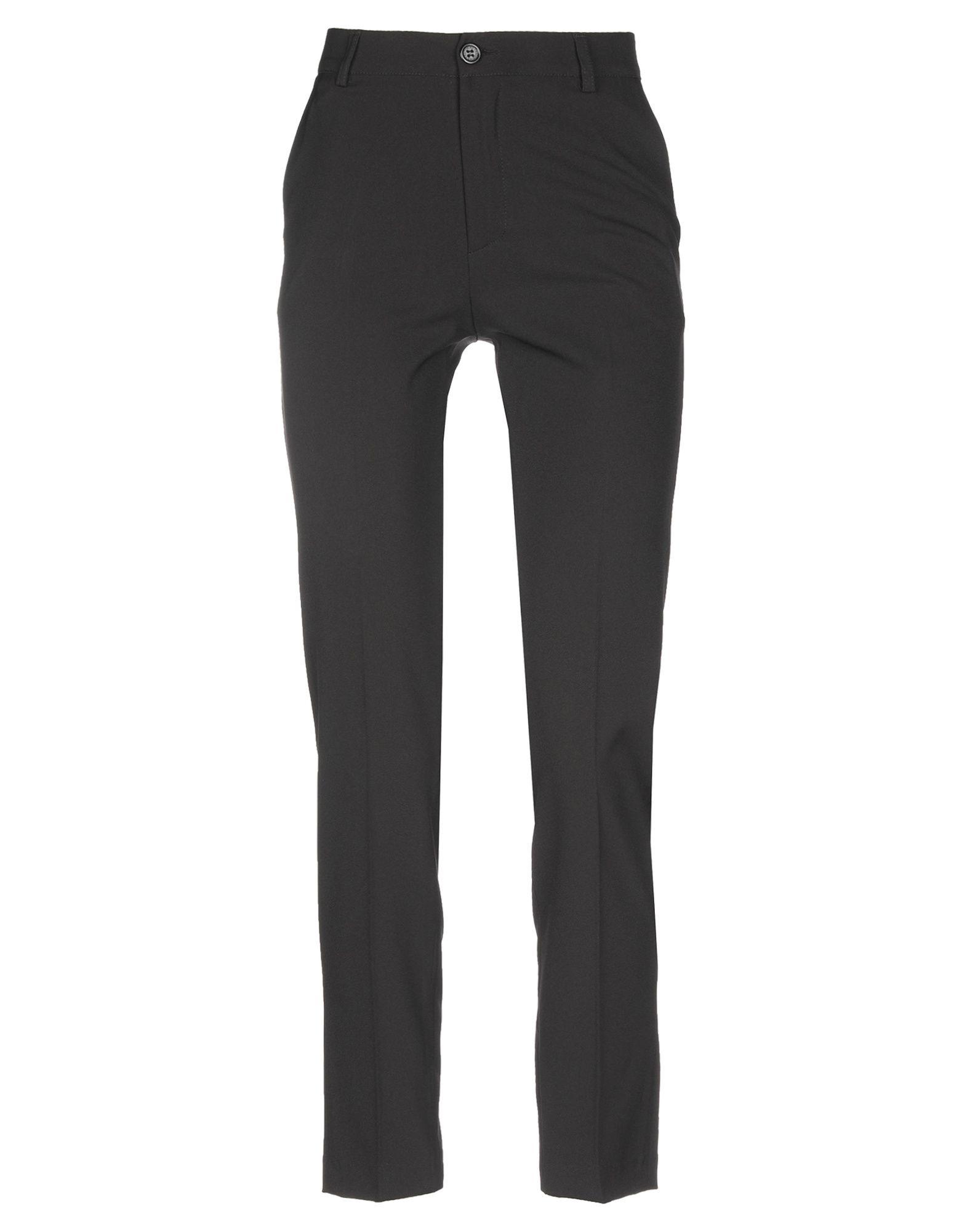 FRACOMINA Повседневные брюки брюки и капр