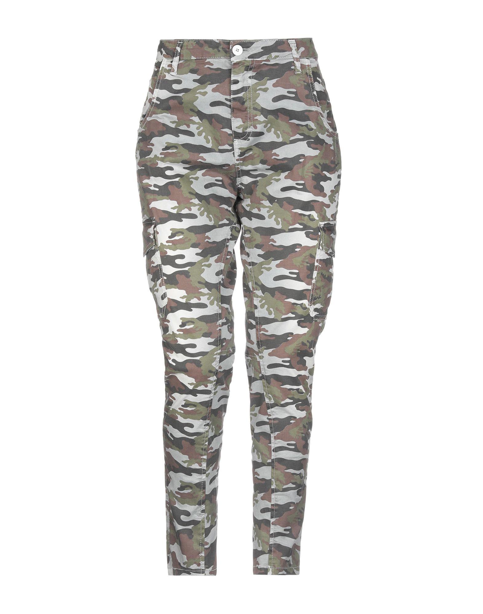 RISSKIO Повседневные брюки