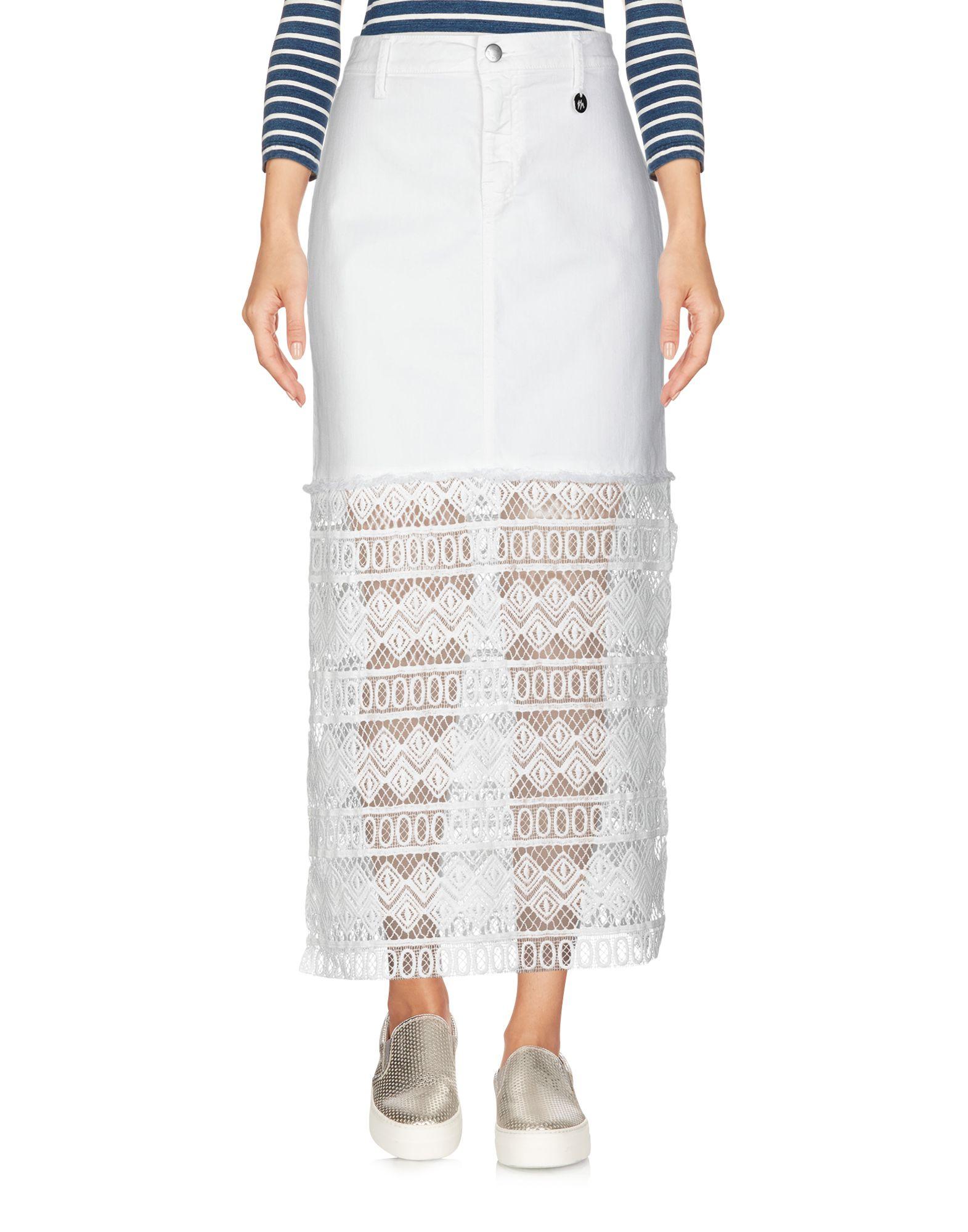 MET Джинсовая юбка цены