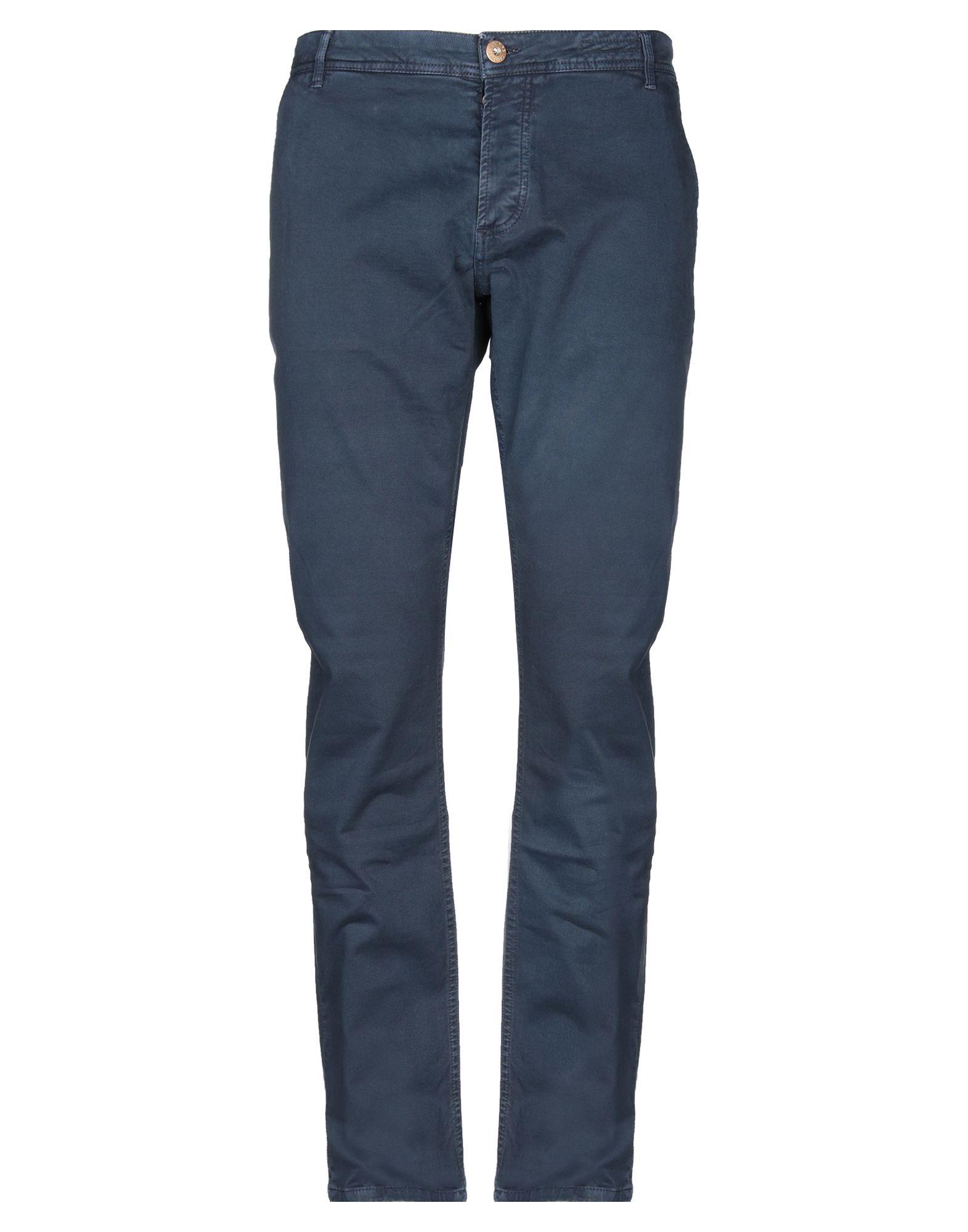 SPITFIRE Повседневные брюки