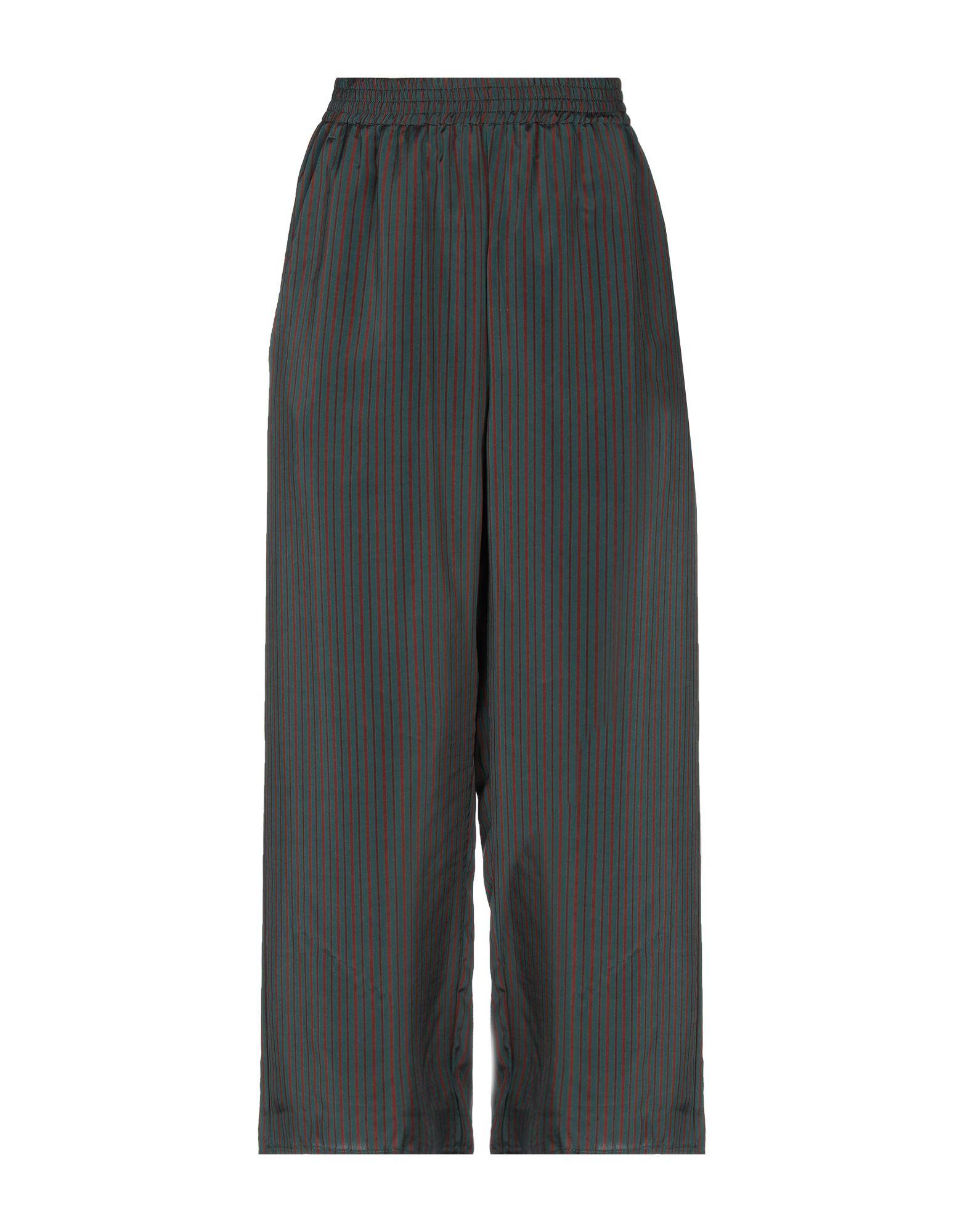 MM6 MAISON MARGIELA Повседневные брюки недорго, оригинальная цена