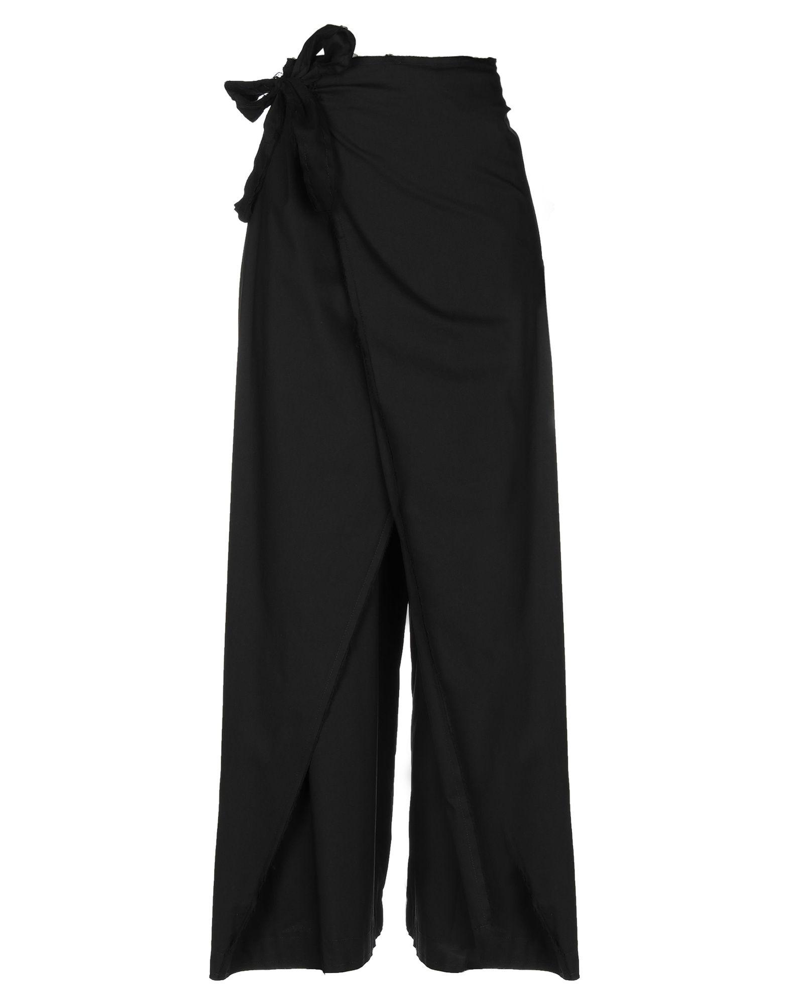 KOSTUMNº1 GENYAL! Повседневные брюки kostumnº1 genyal юбка длиной 3 4