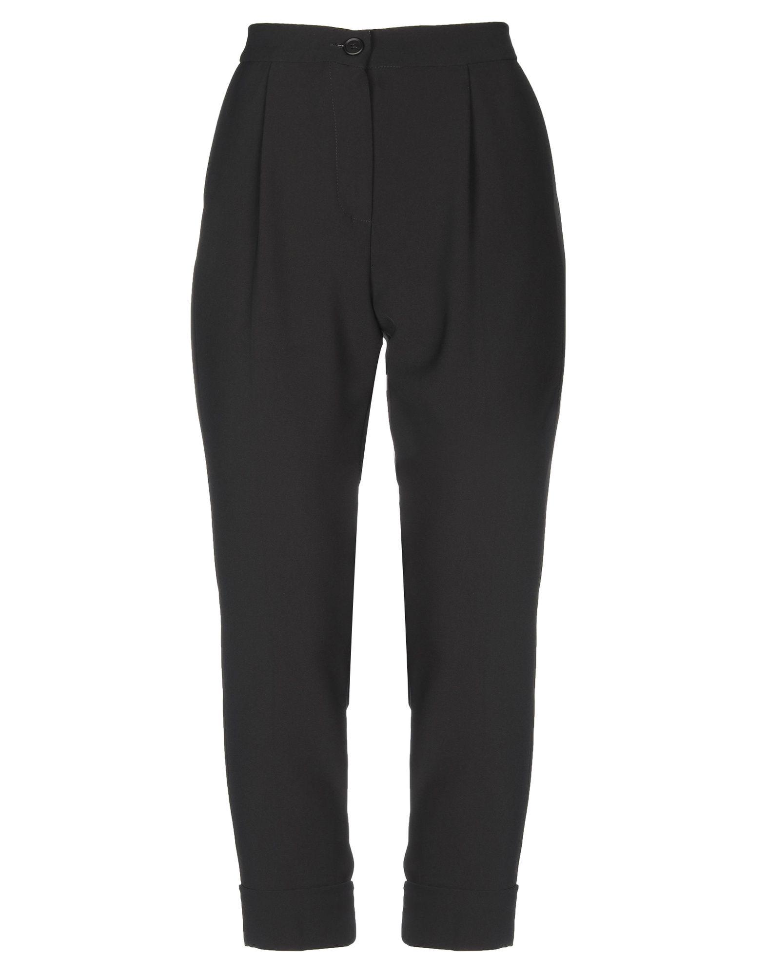 ALPHA STUDIO Повседневные брюки alpha studio брюки капри