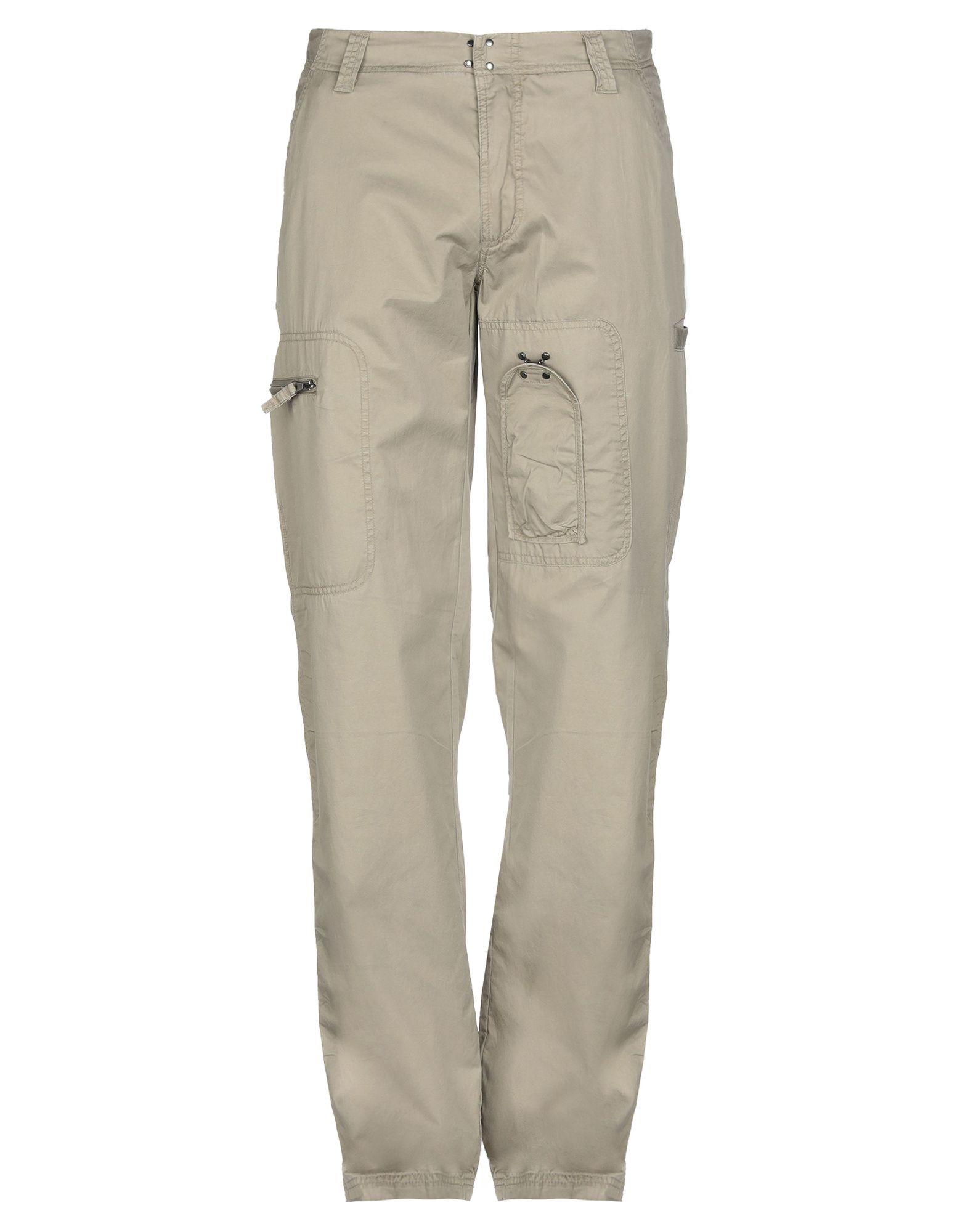 GANESH Повседневные брюки