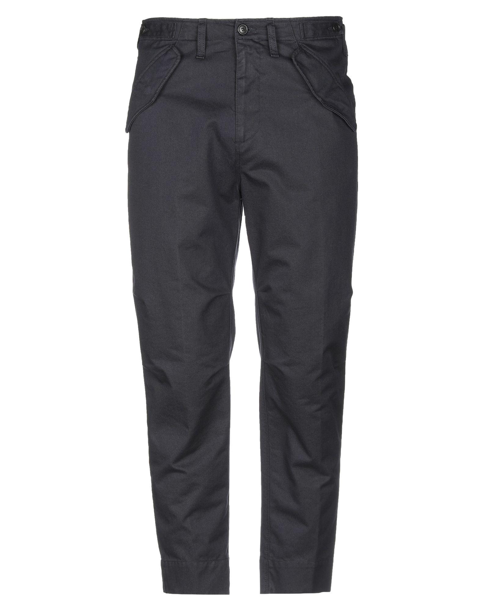 MAURO GRIFONI Повседневные брюки брюки и капр