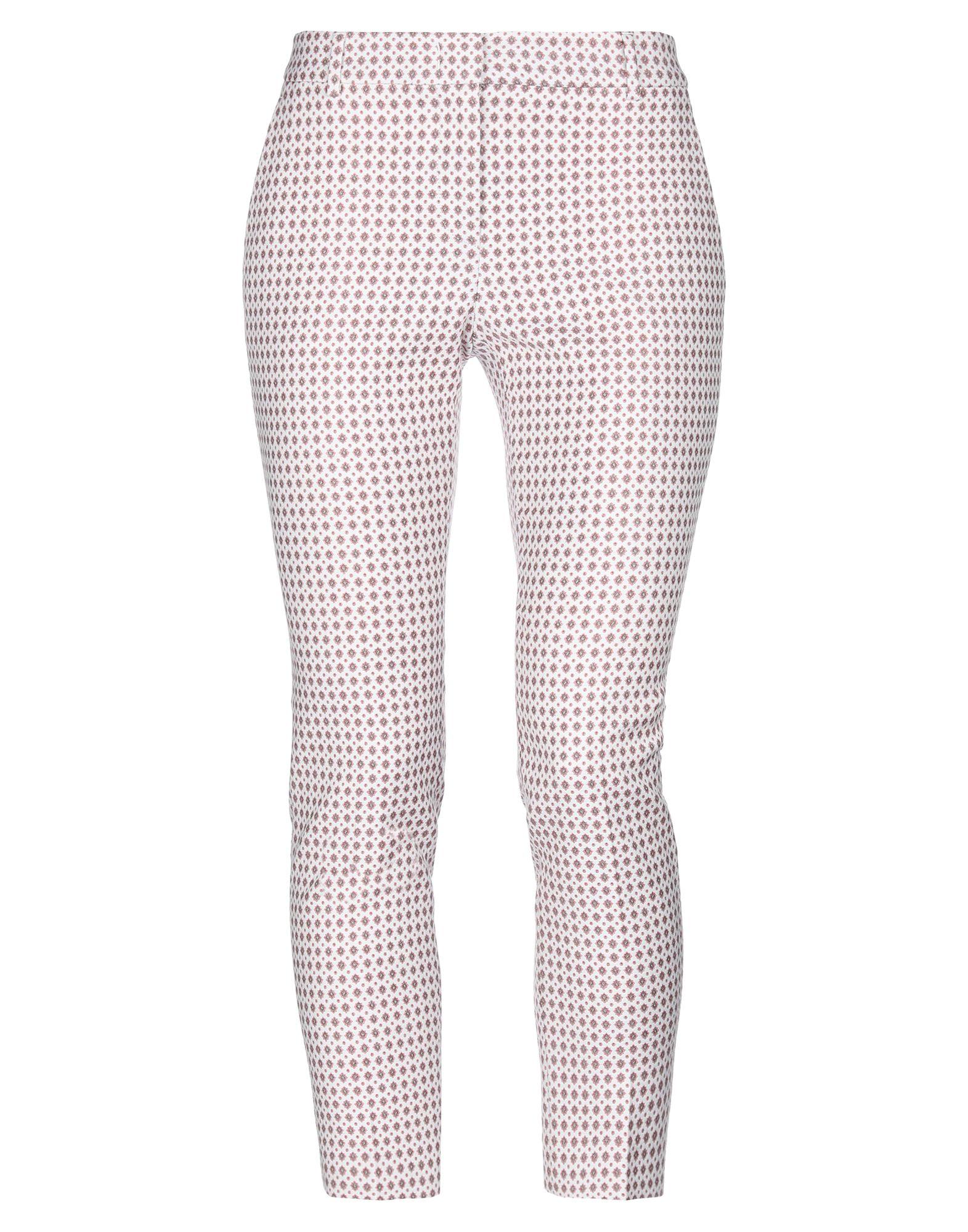 купить CAPPELLINI by PESERICO Повседневные брюки по цене 17500 рублей