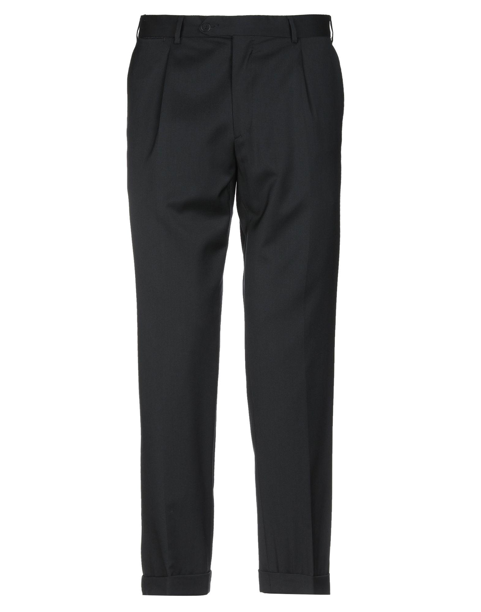 LUIGI BIANCHI Mantova Повседневные брюки цена 2017