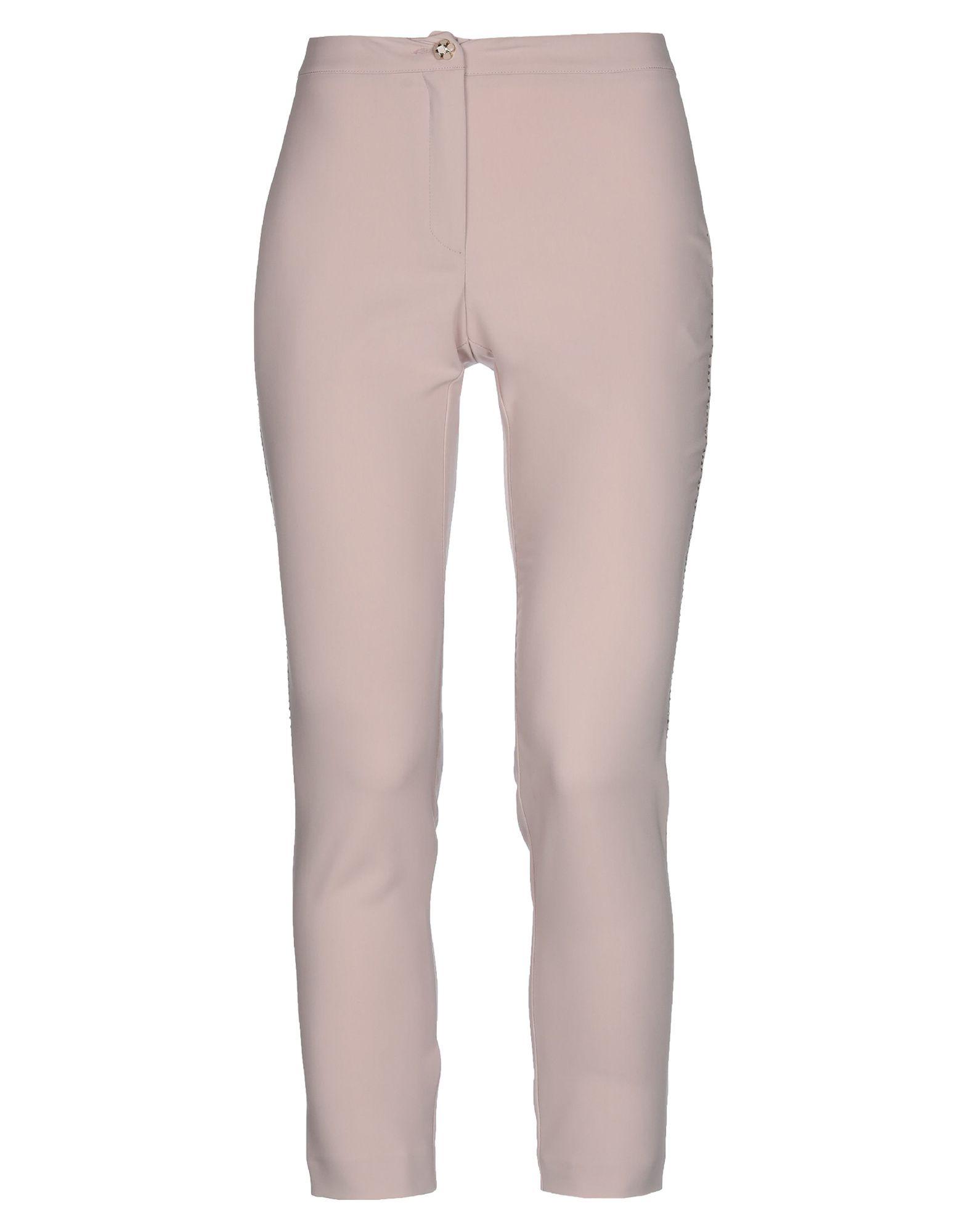 ELISA FANTI Повседневные брюки недорго, оригинальная цена