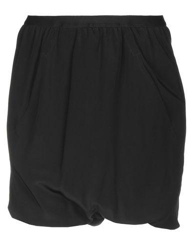 RICK OWENS TROUSERS Shorts Women
