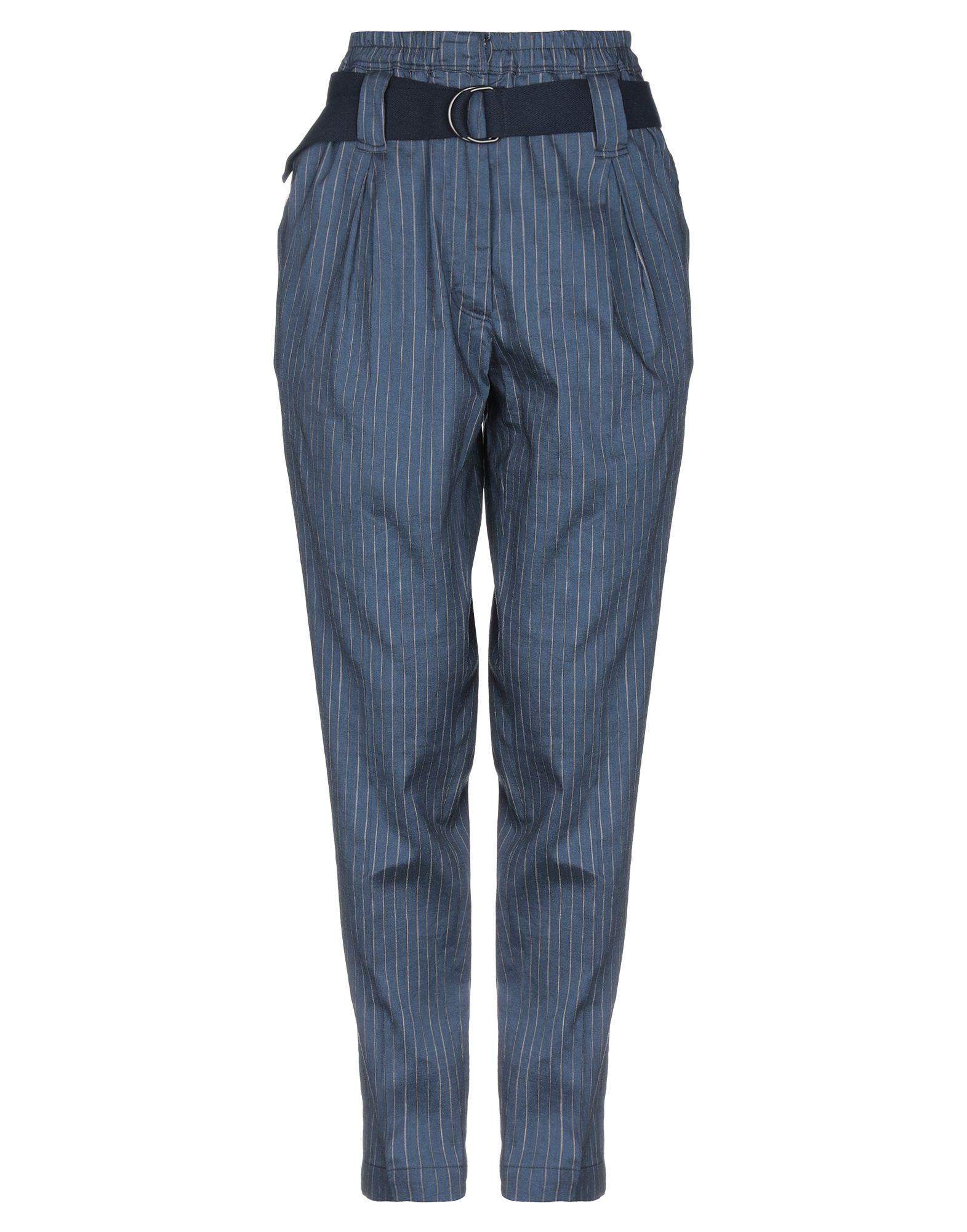 цена на GENTRYPORTOFINO Повседневные брюки
