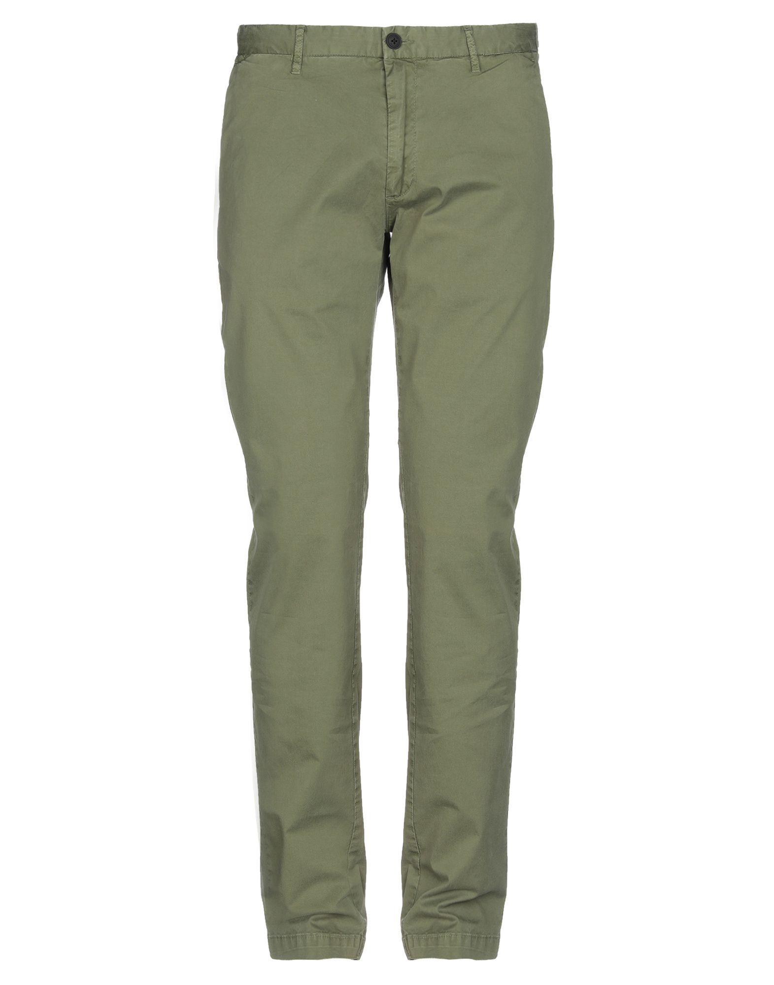 купить REFRIGUE Повседневные брюки по цене 3450 рублей