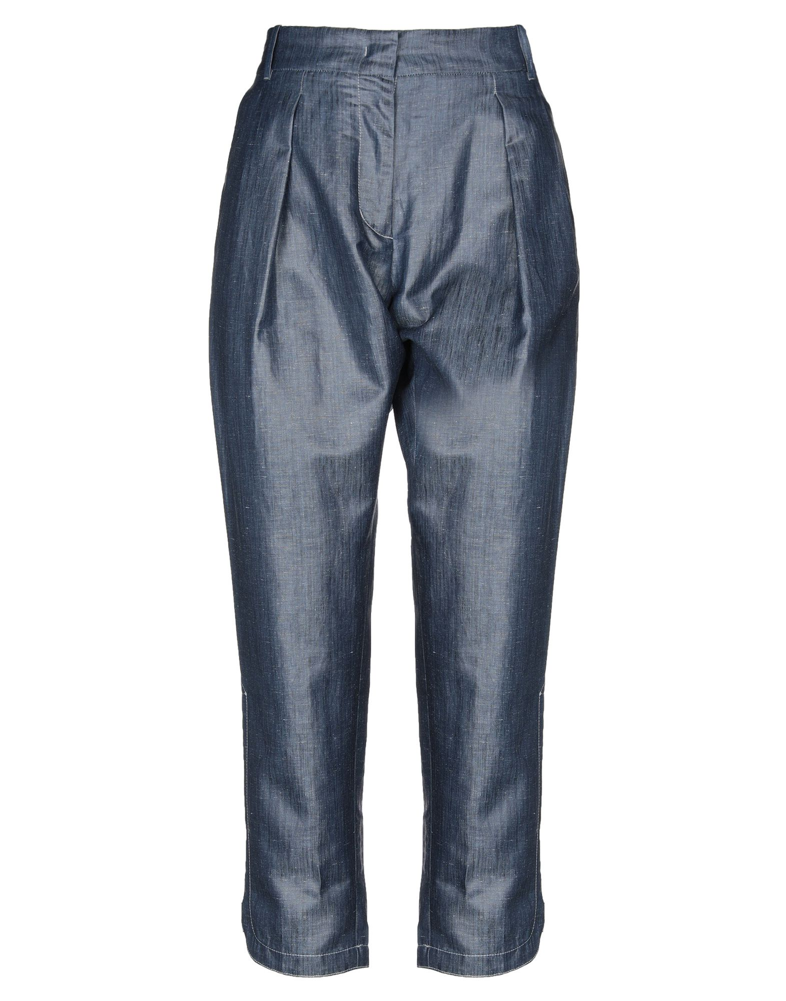 ICE B ICEBERG Повседневные брюки цена