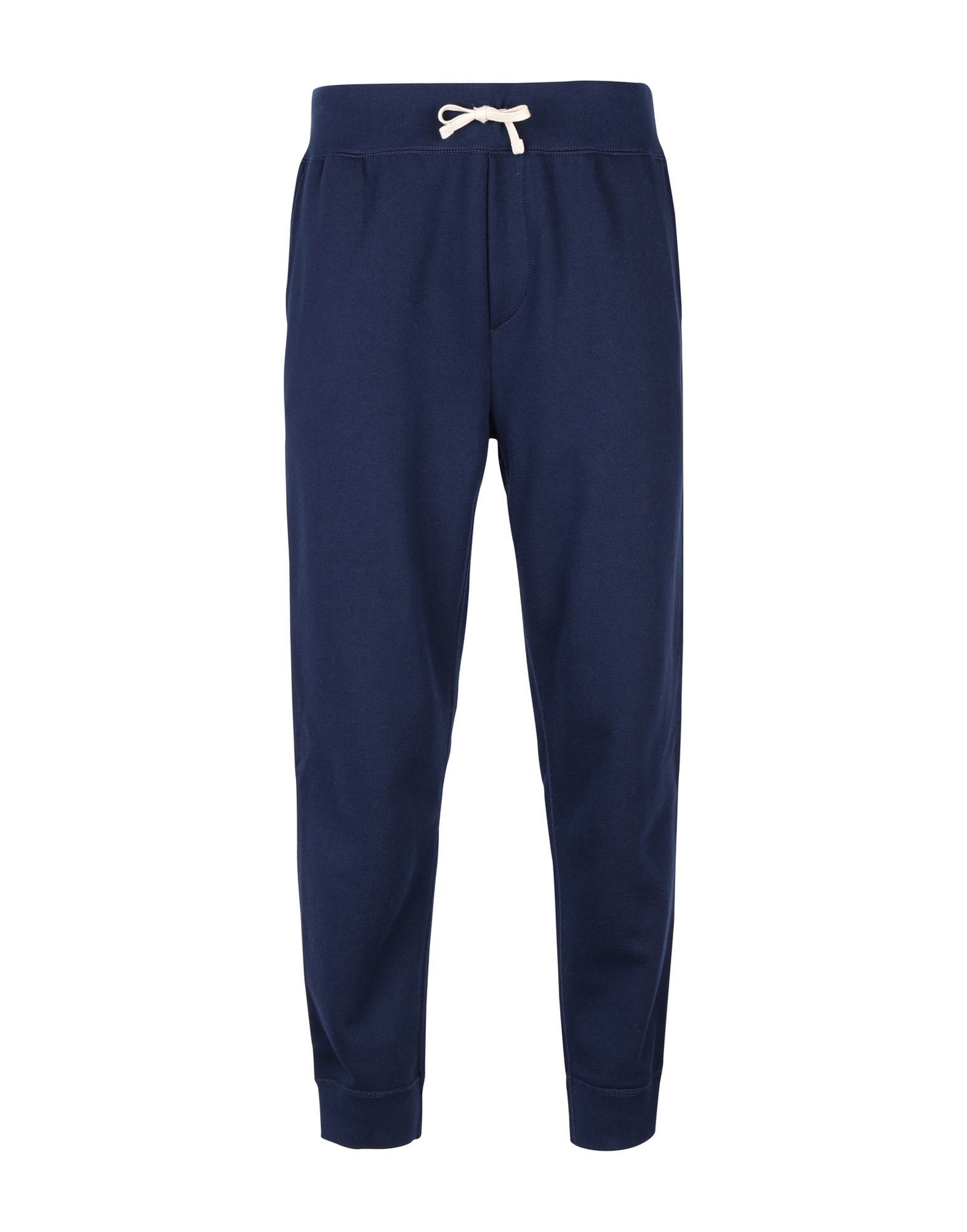 《セール開催中》POLO RALPH LAUREN メンズ パンツ ダークブルー XL コットン 86% / ポリエステル 14% Cotton Blend Fleece Jogger