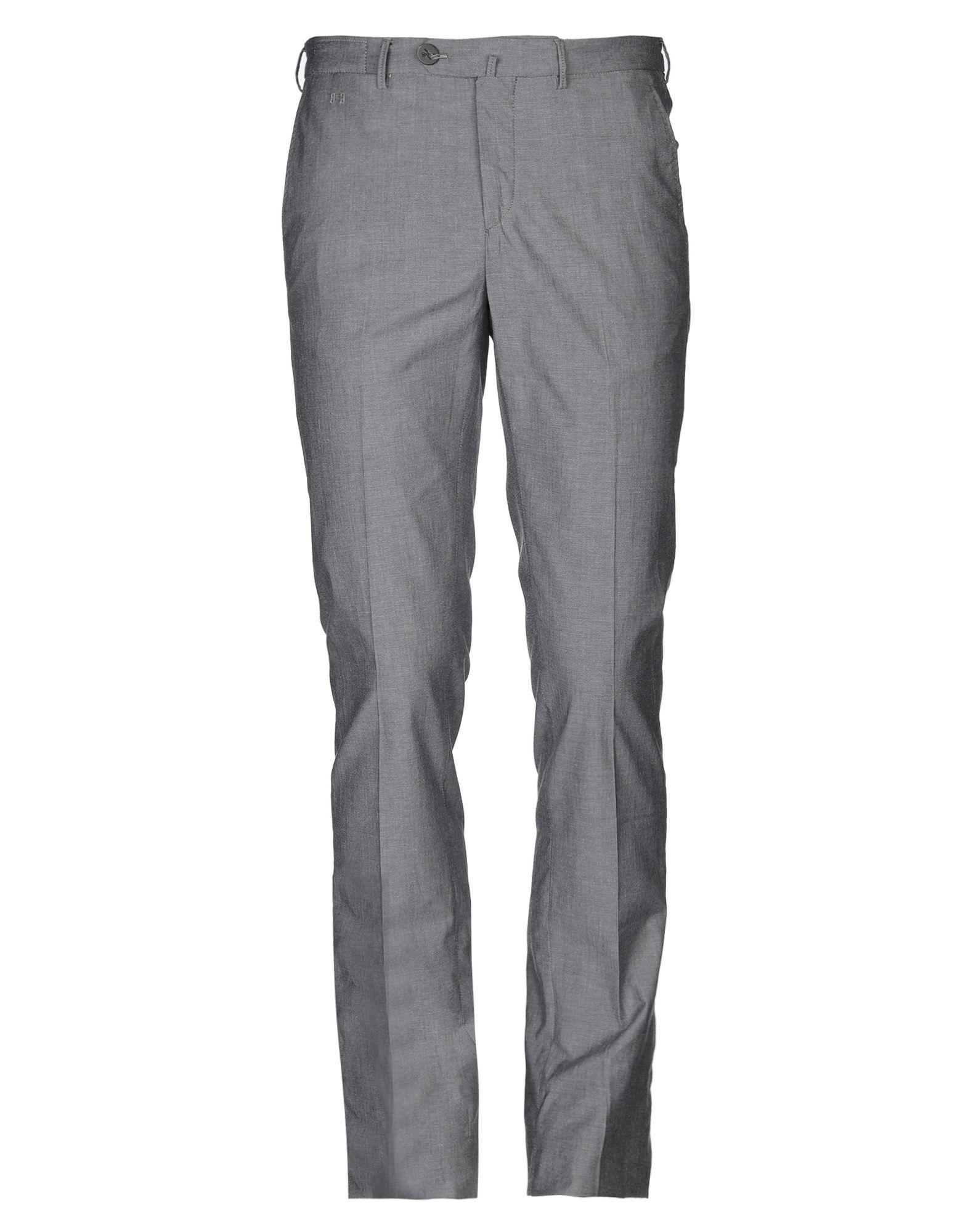 TRAMAROSSA Повседневные брюки