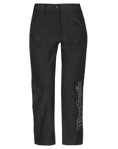 MARCELO BURLON TROUSERS Casual trousers Women