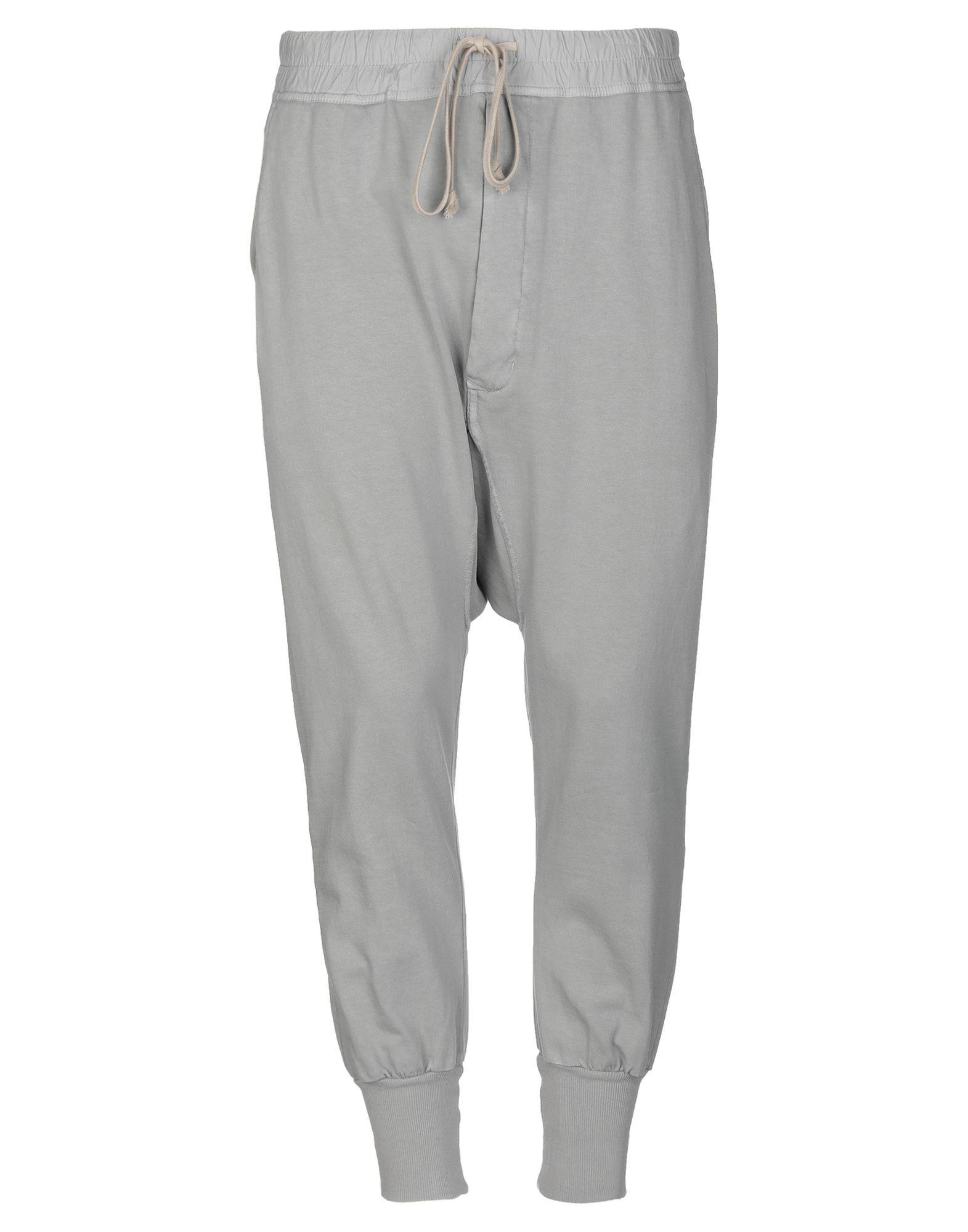 DRKSHDW by RICK OWENS Повседневные брюки брюки quelle rick cardona by heine 17076